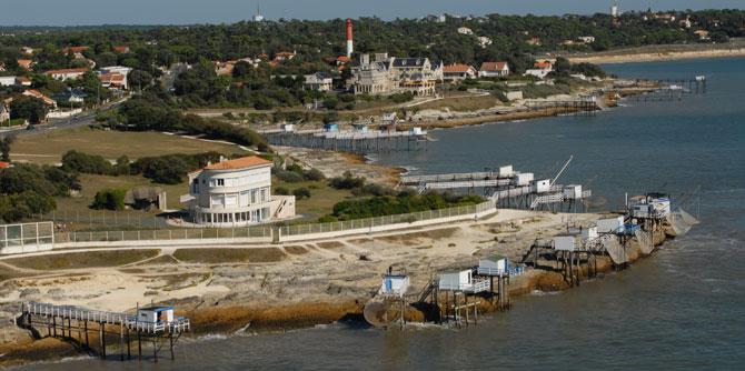 Mus e du patrimoine du pays royannais accueil communes - Office du tourisme saint palais sur mer ...