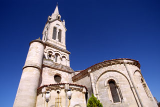 Eglise de Saint-Georges